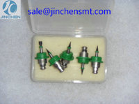 Juki Smt Nozzle 502 Type 40001340 for Ke2000/2010/2020/2030/2040 /2050/2060/2070/2080/Fx-1R