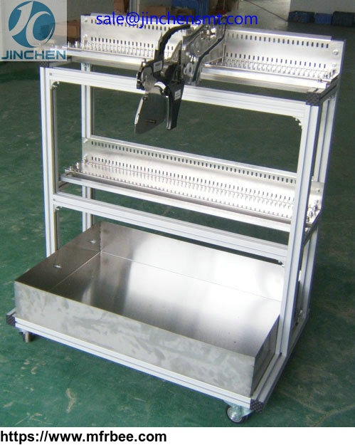 samsung_sm482_smt_feeder_storage_cart