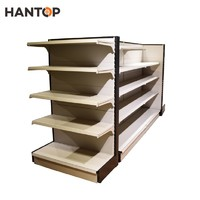 Cheap Supermarket display rack HAN-SS2 024