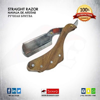 Barber Straight Razors