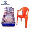 High quality injection plastic chair mould