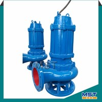 Electric deep water/well submersible water pump,irrigation water pump for sale