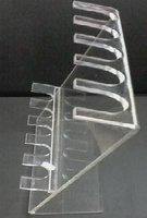 Micropipette Stand set of 2 Pieces