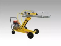 LA Series Automatic Vehicle Hydraulic Puller