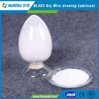 Dry Surface Lubricant for Welding Wire
