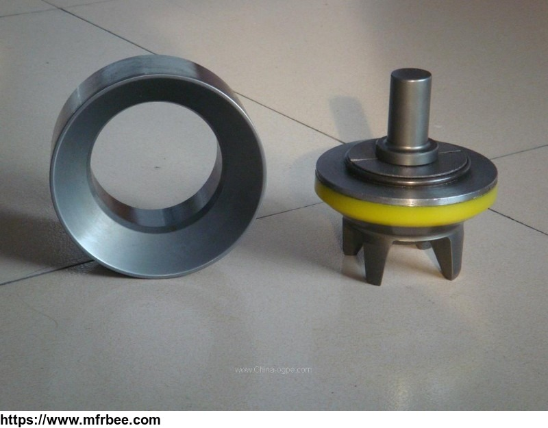 gold_supplier_mud_pump_parts_valve_assembly_valve_seat_valve_body