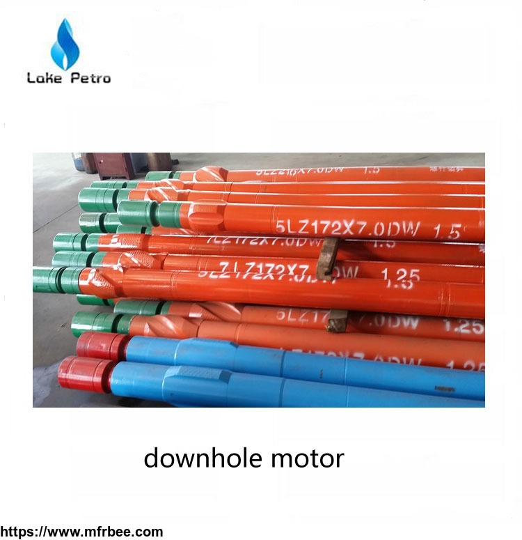 oil_well_downhole_tool_drilling_mud_motor