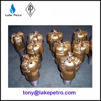 API 7-1 diamond PDC drill bit for hard formation drilling