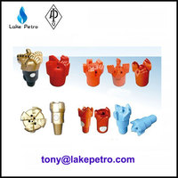 more images of API Oil Well PDC Drill Bit & Gas Well PDC Coring Bit &PDC Bit
