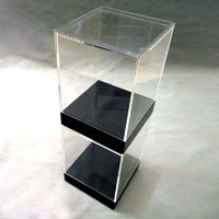 Display Box Acrylic Showcase