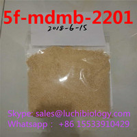 buy good quality high purity 5f-mdmb-2201 5fmdmb2201 5f-adb price top supplier from sales@luchibiology.com