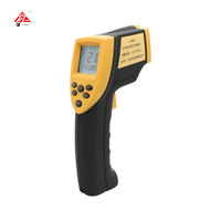 Mining Intrinsic Safety Infrared Thermometer