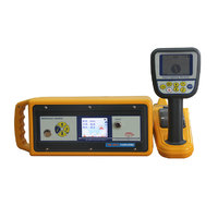 Multi-function Underground Cables Detector