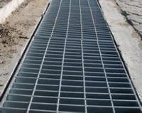 ditch cover steel grating   anping factory supply