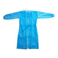 Protective Clothing and Surgical Gown