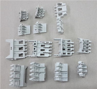 more images of Contacter bracket thermosetting material injection molding products