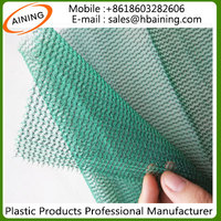 Recycle Green MONO Wire Scaffold Safety Net