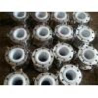 PTFE lined stailess steel expansion joints