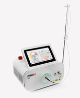 Surgical Laser System 100w Pioon M2 For Urology, Gynecology, Orthopedics