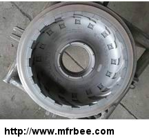Tyre Mould ATV Tyre Mould