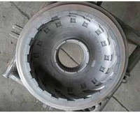 more images of Tyre Mould ATV Tyre Mould