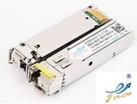 New SFP 155M Bidi 80KM Optical Transceiver Cisco HUAWEI compatibility