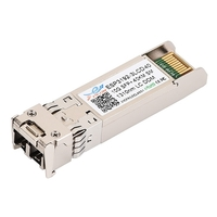 more images of Cisco Compatible 10G 1310nm 40KM SFP+ Optical Transceiver