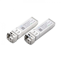 10Gbps 10KM SFP+ Bi-Di Optical Transceiver