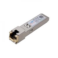 10/100/1000BASE-T Copper SFP Transceiver