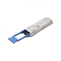 QSFP28 100G PSM4 Optical Transceiver 2KM LC