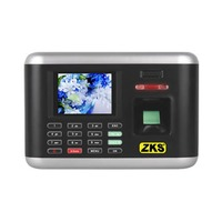 ZKS-T1 Security Door Access Control For Office & Hotel & Bank