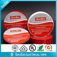PVC Flame retardant Insulating Tape