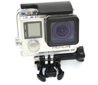 waterproof housing Case 35m Underwater Diving for gopro hero 4