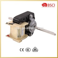 Single Phase Shaded Pole Motor YJ61