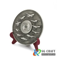 Metal Souvenir Military Challenge Coin With The Best Price