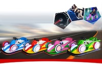 Playground Remote Control Electric Drifting Racing Car