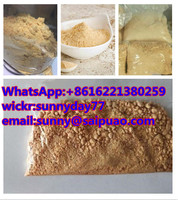 Top quality MMB-022 orange powder Stable manufacturer online CAS: 837112-21-7