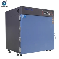 Industrial High Temperature Precision Hot Air Cycle Drying Test Oven