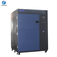 Programmable Hot Cold Temperature Impact Test Instrument for LED Light