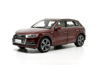 1/18 Audi Q5l 2018 Diecast Model Car Toy Gifts Cars for Sale