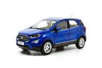 1/18 Scale Ford Ecosport 2018 Diecast Model car Collectable