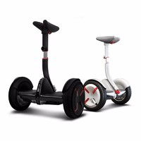 Self-balancing scooter, 10-inch big wheel aluminum alloy, OEM/ODM, Shenzhen factory