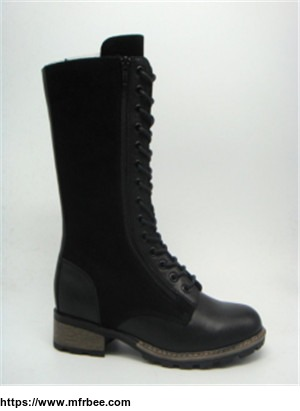 fashion_lady_boots_with_special_zipper_design_cad10026h_brand_care_