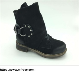 black_leather_boots_upper_with_beatiful_buckle_as_ornament_cad100118h_brand_care_