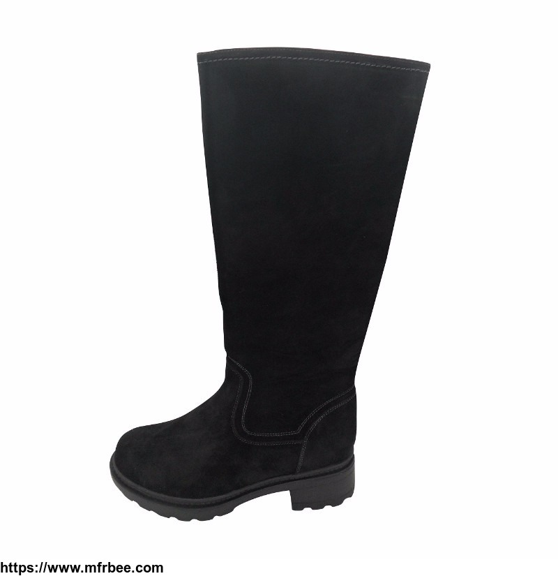 black_long_leather_boots_with_zipper_franky_black_brand_care_