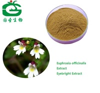 Natural Euphrasia officinalis Extract Eyebright Extract powder