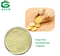 Ginger Root Extract powder/Ginger Root p.e 5%