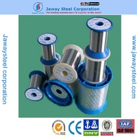 Bright Annealed 304 stainless steel wire