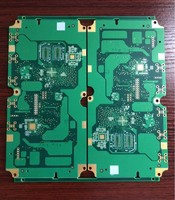For Automobile Multilayer PCB Board 16 Layers Rigid Printed Circuit Board