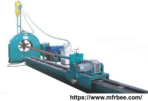 automatic_seam_submerged_arc_welding_production_line